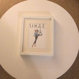 Vogue acuarela